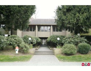 "Photo 1: 312 33400 BOURQUIN Place in Abbotsford: Central Abbotsford Condo for sale in ""Bakerview Apartments"" : MLS®# F2811296"