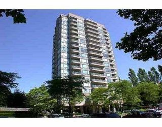 Photo 1: # 701 9633 MANCHESTER DR: Condo for sale : MLS®# V725698