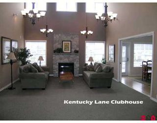 """Photo 8: 17097 64TH Ave in Surrey: Cloverdale BC Townhouse for sale in """"The Kentucky"""" (Cloverdale)  : MLS®# F2704470"""