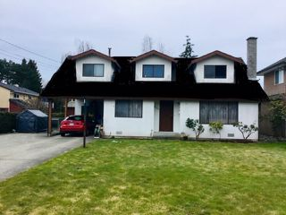 """Main Photo: 6090 45A Avenue in Delta: Holly House for sale in """"EAST LADNER"""" (Ladner)  : MLS®# R2388214"""