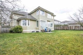 Photo 20: 16808 83A Avenue in Surrey: Fleetwood Tynehead House for sale : MLS®# R2389372