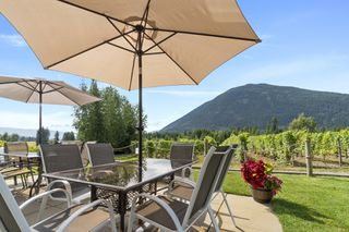 Photo 66: 2640 Skimikin Road in Tappen: RECLINE RIDGE House for sale (Shuswap Region)  : MLS®# 10190646