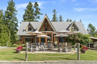 Photo 67: 2640 Skimikin Road in Tappen: RECLINE RIDGE House for sale (Shuswap Region)  : MLS®# 10190646