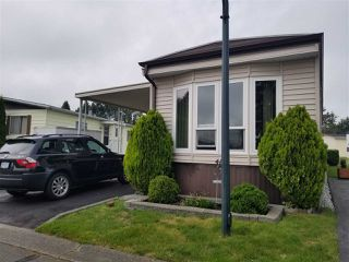"Photo 19: 41 2120 KING GEORGE Boulevard in Surrey: King George Corridor Manufactured Home for sale in ""Five oaks"" (South Surrey White Rock)  : MLS®# R2407054"