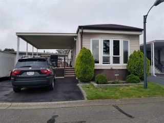 "Photo 20: 41 2120 KING GEORGE Boulevard in Surrey: King George Corridor Manufactured Home for sale in ""Five oaks"" (South Surrey White Rock)  : MLS®# R2407054"