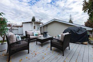 Photo 30: 10739 31 Street NW in Edmonton: Zone 23 House for sale : MLS®# E4177725