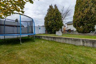 Photo 34: 10739 31 Street NW in Edmonton: Zone 23 House for sale : MLS®# E4177725