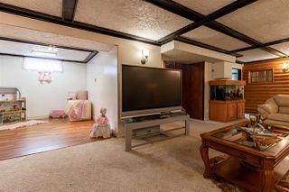 Photo 22: 10739 31 Street NW in Edmonton: Zone 23 House for sale : MLS®# E4177725