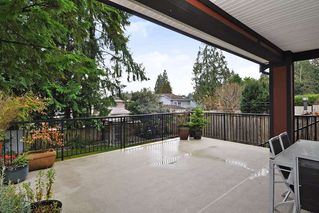 "Photo 18: 410 TRINITY Street in Coquitlam: Central Coquitlam House for sale in ""Dartmoor/River Heights"" : MLS®# R2421890"