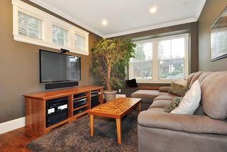 "Photo 6: 410 TRINITY Street in Coquitlam: Central Coquitlam House for sale in ""Dartmoor/River Heights"" : MLS®# R2421890"