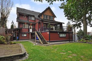 "Photo 20: 410 TRINITY Street in Coquitlam: Central Coquitlam House for sale in ""Dartmoor/River Heights"" : MLS®# R2421890"