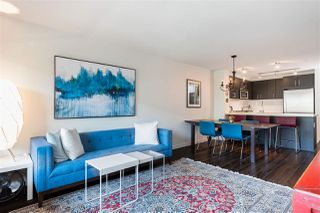 """Photo 3: 315 3133 RIVERWALK Avenue in Vancouver: South Marine Condo for sale in """"NEW WATER"""" (Vancouver East)  : MLS®# R2427108"""