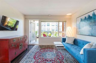 """Photo 2: 315 3133 RIVERWALK Avenue in Vancouver: South Marine Condo for sale in """"NEW WATER"""" (Vancouver East)  : MLS®# R2427108"""