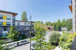 """Photo 16: 315 3133 RIVERWALK Avenue in Vancouver: South Marine Condo for sale in """"NEW WATER"""" (Vancouver East)  : MLS®# R2427108"""