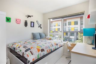 """Photo 12: 315 3133 RIVERWALK Avenue in Vancouver: South Marine Condo for sale in """"NEW WATER"""" (Vancouver East)  : MLS®# R2427108"""