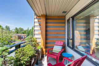 """Photo 15: 315 3133 RIVERWALK Avenue in Vancouver: South Marine Condo for sale in """"NEW WATER"""" (Vancouver East)  : MLS®# R2427108"""