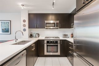 """Photo 7: 315 3133 RIVERWALK Avenue in Vancouver: South Marine Condo for sale in """"NEW WATER"""" (Vancouver East)  : MLS®# R2427108"""