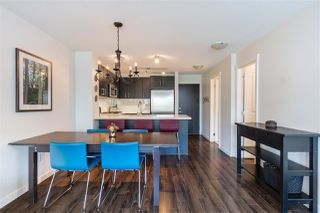 """Photo 5: 315 3133 RIVERWALK Avenue in Vancouver: South Marine Condo for sale in """"NEW WATER"""" (Vancouver East)  : MLS®# R2427108"""