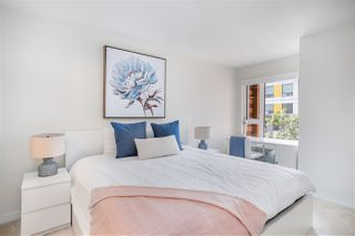 """Photo 9: 315 3133 RIVERWALK Avenue in Vancouver: South Marine Condo for sale in """"NEW WATER"""" (Vancouver East)  : MLS®# R2427108"""