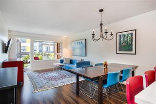 """Photo 4: 315 3133 RIVERWALK Avenue in Vancouver: South Marine Condo for sale in """"NEW WATER"""" (Vancouver East)  : MLS®# R2427108"""