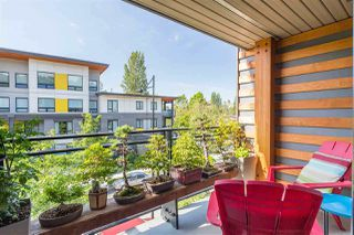 """Photo 14: 315 3133 RIVERWALK Avenue in Vancouver: South Marine Condo for sale in """"NEW WATER"""" (Vancouver East)  : MLS®# R2427108"""