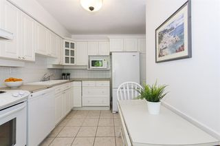 """Photo 9: 306 1010 W 42ND Avenue in Vancouver: South Granville Condo for sale in """"OAK GARDENS"""" (Vancouver West)  : MLS®# R2428648"""