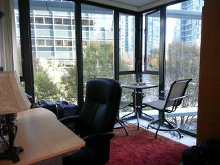 """Photo 5: 509 1331 W GEORGIA Street in Vancouver: Coal Harbour Condo for sale in """"THE POINTE"""" (Vancouver West)  : MLS®# R2431907"""