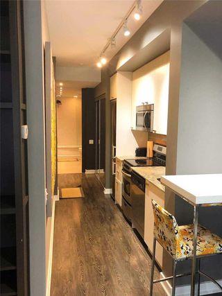 Photo 4: 607 78 Tecumseth Street in Toronto: Waterfront Communities C1 Condo for lease (Toronto C01)  : MLS®# C4706944