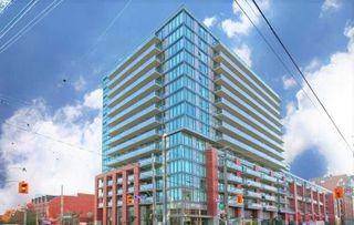 Photo 6: 607 78 Tecumseth Street in Toronto: Waterfront Communities C1 Condo for lease (Toronto C01)  : MLS®# C4706944