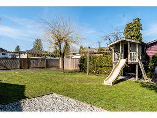 Photo 16: 21009 STONEHOUSE Avenue in Maple Ridge: Northwest Maple Ridge House for sale : MLS®# R2447012