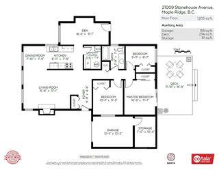 Photo 20: 21009 STONEHOUSE Avenue in Maple Ridge: Northwest Maple Ridge House for sale : MLS®# R2447012