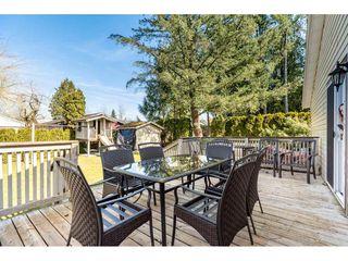 Photo 15: 21009 STONEHOUSE Avenue in Maple Ridge: Northwest Maple Ridge House for sale : MLS®# R2447012