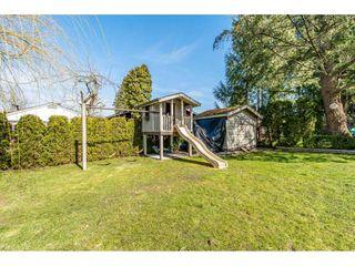 Photo 18: 21009 STONEHOUSE Avenue in Maple Ridge: Northwest Maple Ridge House for sale : MLS®# R2447012