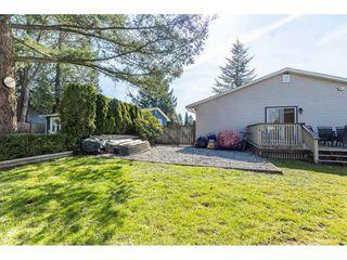 Photo 17: 21009 STONEHOUSE Avenue in Maple Ridge: Northwest Maple Ridge House for sale : MLS®# R2447012