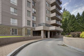 "Photo 13: 1 551 AUSTIN Avenue in Coquitlam: Coquitlam West Condo for sale in ""Brookmere Towers"" : MLS®# R2455043"