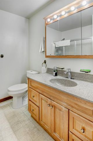 Photo 18: 5735 LADBROOKE DR SW in Calgary: Lakeview House for sale : MLS®# C4273443