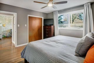 Photo 15: 5735 LADBROOKE DR SW in Calgary: Lakeview House for sale : MLS®# C4273443
