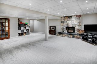 Photo 23: 5735 LADBROOKE DR SW in Calgary: Lakeview House for sale : MLS®# C4273443