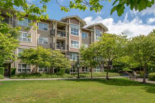 "Main Photo: 301 5665 IRMIN Street in Burnaby: Metrotown Condo for sale in ""MACPHERSON WALK WEST"" (Burnaby South)  : MLS®# R2461201"