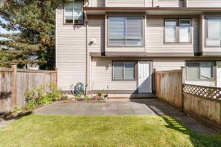 "Photo 28: 23 2450 LOBB Avenue in Port Coquitlam: Mary Hill Townhouse for sale in ""SOUTHSIDE"" : MLS®# R2469054"