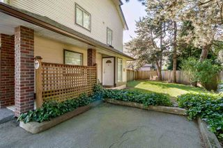 "Photo 3: 23 2450 LOBB Avenue in Port Coquitlam: Mary Hill Townhouse for sale in ""SOUTHSIDE"" : MLS®# R2469054"