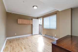 "Photo 25: 23 2450 LOBB Avenue in Port Coquitlam: Mary Hill Townhouse for sale in ""SOUTHSIDE"" : MLS®# R2469054"