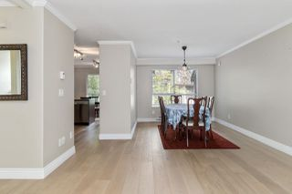 "Photo 8: 23 2450 LOBB Avenue in Port Coquitlam: Mary Hill Townhouse for sale in ""SOUTHSIDE"" : MLS®# R2469054"
