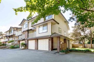 "Photo 2: 23 2450 LOBB Avenue in Port Coquitlam: Mary Hill Townhouse for sale in ""SOUTHSIDE"" : MLS®# R2469054"