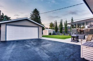 Photo 32: 9108 ACADEMY Drive SE in Calgary: Acadia Detached for sale : MLS®# C4306318