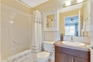 Photo 18: 101 ASPEN HILLS Drive SW in Calgary: Aspen Woods Row/Townhouse for sale : MLS®# A1009778