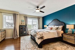 Photo 16: 101 ASPEN HILLS Drive SW in Calgary: Aspen Woods Row/Townhouse for sale : MLS®# A1009778