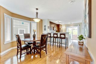 Photo 7: 101 ASPEN HILLS Drive SW in Calgary: Aspen Woods Row/Townhouse for sale : MLS®# A1009778