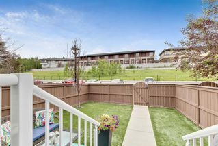 Photo 22: 101 ASPEN HILLS Drive SW in Calgary: Aspen Woods Row/Townhouse for sale : MLS®# A1009778