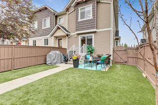 Photo 27: 101 ASPEN HILLS Drive SW in Calgary: Aspen Woods Row/Townhouse for sale : MLS®# A1009778